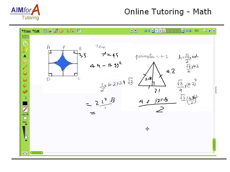 AIM4A Tutoring/Test Prep